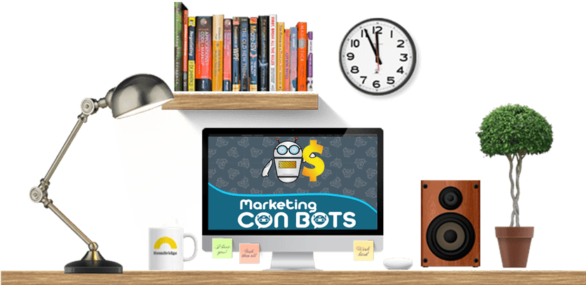 Curso Marketing con Bots - Richard Osterude