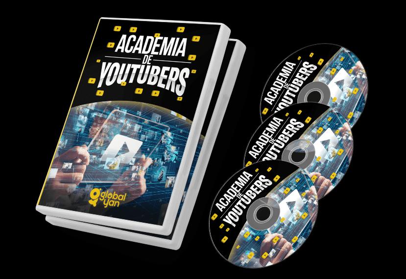 Curso Academia de Youtubers – Jan Civitarese